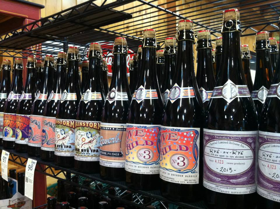 craft-beer-selection-at-mann-orchards