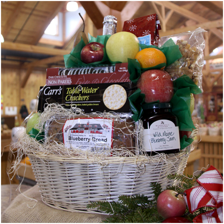 gourmet-food-gift-basket-honey-crisp