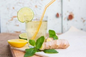 honey-ginger-lemonade-recipe
