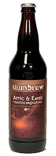 craft-beer-slumbrew-brewery-attic-and-eaves-toasted-brown