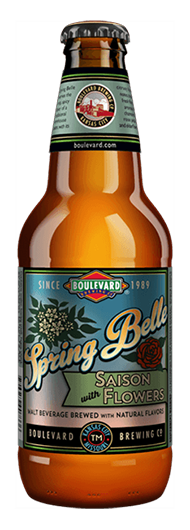 craft-beer-boulevard-brewing-spring-belle-saison